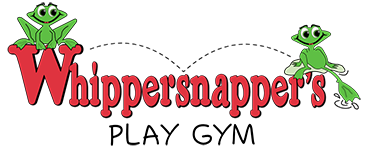 Whippersnapper's Play Gym Logo